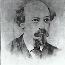 James Ashmer Mullen TURNER (From the writers collection)