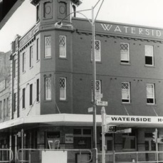 Waterside Hotel-Mercantile Hotel