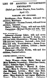 The Press; 14 July 1865, pg2